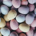 How to choose healthy candy for Easter,  Plus grow your own Easter Grass
