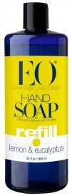 Hand Soap that is good for you.