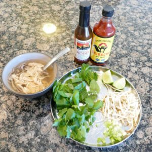 30-minute Instant Pot Pho- Your New Favorite Soup.