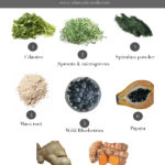 10 Superfoods to add to your Smoothies