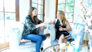Guest visit: Chatting with Jenny about clean beauty, the best Beautycounter products and more
