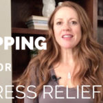 Tapping for Stress Relief